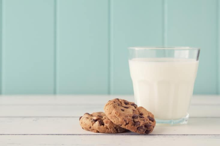 Milk's Favourite Cookies – And How To Make Them Better!