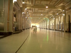 A Muslima's Mini Journey ~ Following Rules Sai