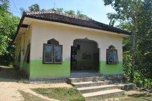 A place to study Qur'an and Islam for youth  Support Ramadan in Kedungsari and Mangunsoko Indonesia trip 2013 July 016