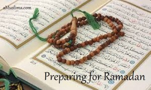 Preparing for Ramadan  Ramadan Preparation Preparing for ramadan