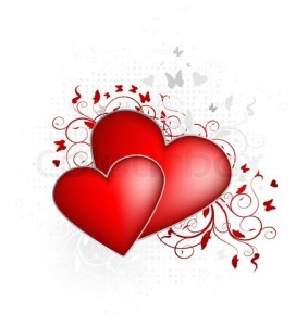 two hearts  Can a woman refuse intimacy with her husband? two hearts2