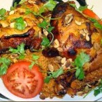 Kabsa Rice. Google  A Taste of the Middle East kabsa