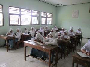 Indonesian School  Schools In Indonesia sekolah