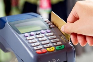 EDC Machine to swipe credit cards  5 Tips On Managing Your Credit Cards Credit Card EDC Machine