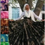 Butterfly Skirt and Colors  Interview With Muslimah Entrepreneur Of Hip Hijab Skirt n Colors1