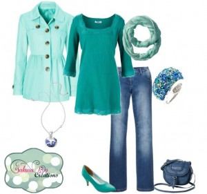 Slouch Denim. Casual Look The Art of Wearing Hijab The Art of Wearing Hijab Part 3: Casual Styles casual look