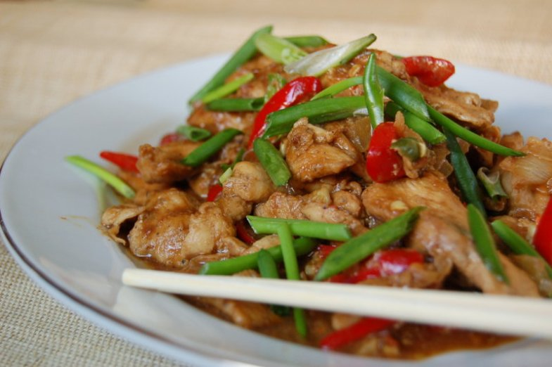 Spicy Hoisin Chicken hoisin chicken Easy Spicy Hoisin Chicken Recipe 89677510