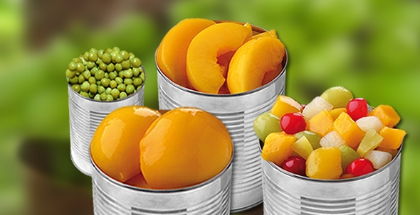 Fresh, Frozen, or Canned? canned Are Fresh Fruits And Vegetables Better Than Frozen or Canned? Frutas y verduras en conservas category full