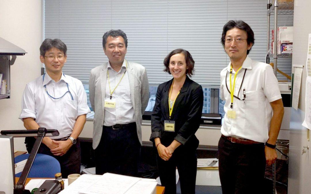 Part V – Tokyo Medical and Dental University