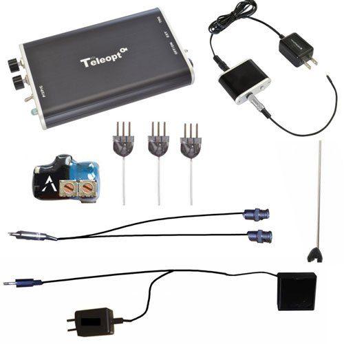 Teleopto Wireless Optogenetics Kit