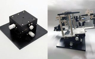 A solution for precise optical imaging during head-fixed behavior
