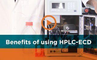 Benefits of using HPLC-ECD for Neurotransmitter Detection