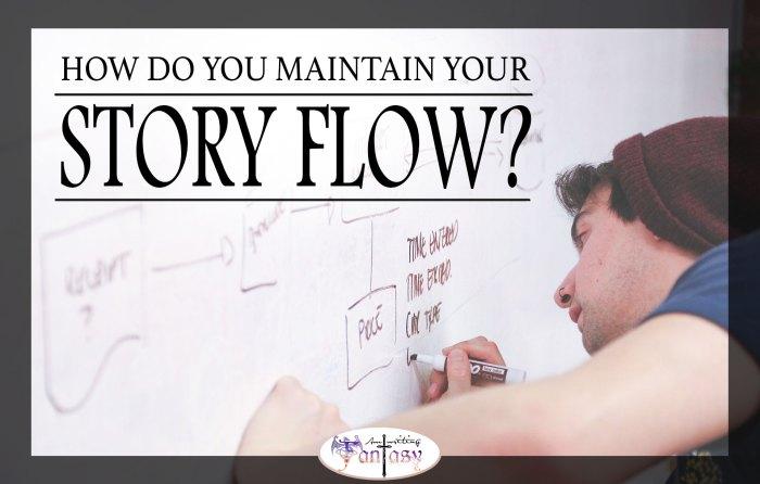 story flow