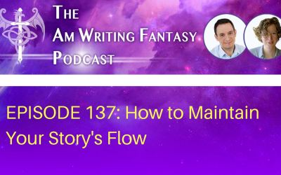 How to Maintain Your Story's Flow