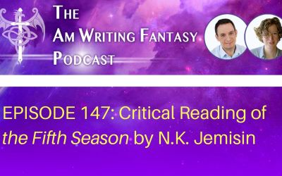 Critical Reading of the Fifth Season by N.K. Jemisin