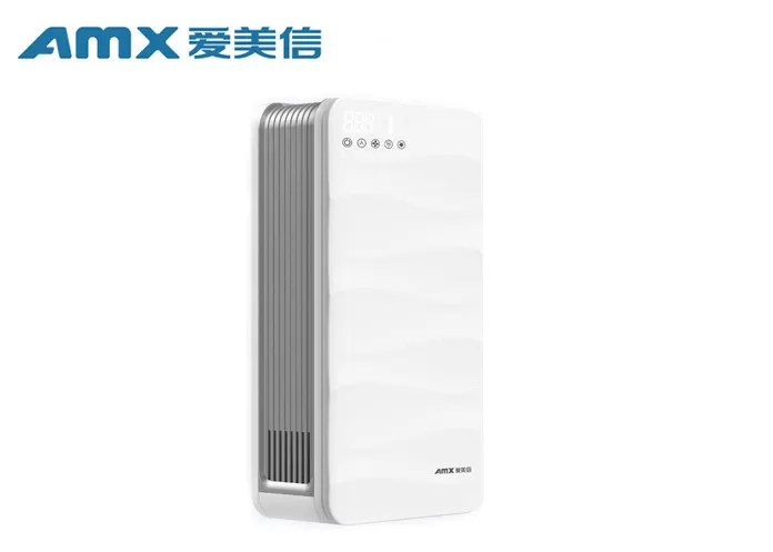 innovative wall mounted ventilation fan air purifier air vent fan for commercial