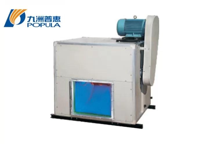high durability centrifugal inline fan cabinet ventilation fan 50hz 380v