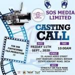 SOS Media Limited