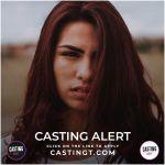 Casting talent