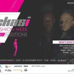 Ekasi fashion week