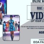 EOA fashion show