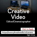 Phresh media