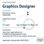 Kikers digital graphics