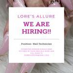 Lore's Allure