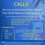 ELXA Media