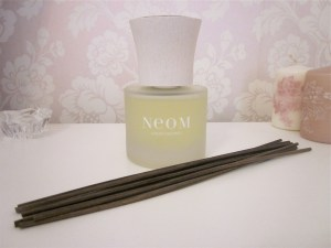 Neom Inspiration Organic Reed Diffuser