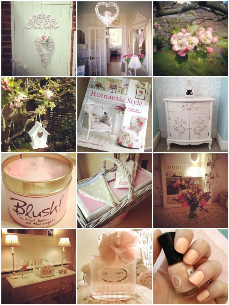 Shabby Chic Interiors Instagram.Life In Instagram Shabby Chic Interiors Edition Amy Antoinette