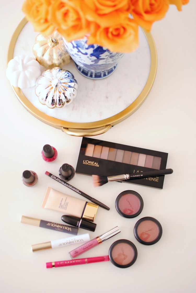 Fall Beauty Favorites – amybethcampbell.com