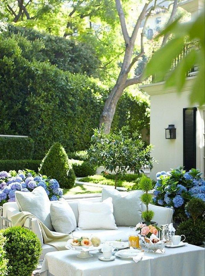 Porch & Patio Inspo | amybethcampbell.com