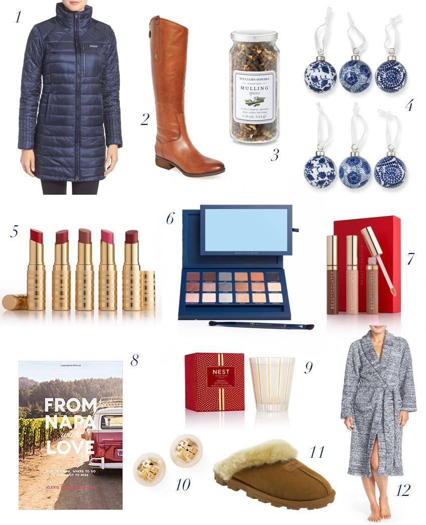 Late Fall/Pre-Christmas Wishlist - amybethcampbell.com