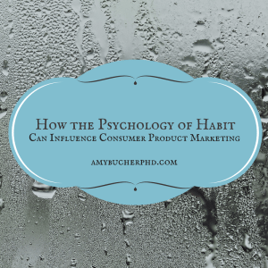 How the Psychology of Habit