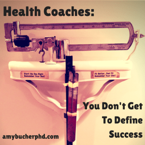 Health Coaches-