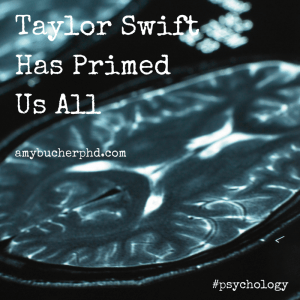 Taylor Swift Has Primed Us All