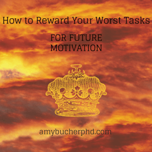 How to Reward Your Worst Tasks