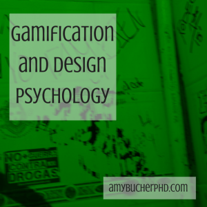 Gamification and Design Psychology