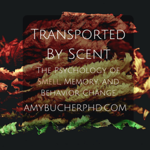 Transported By Scent