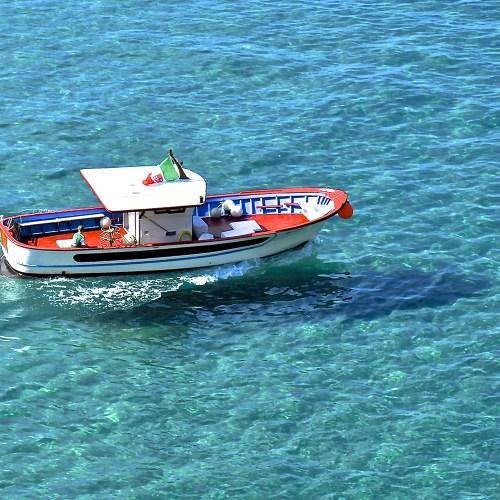 Sperlonga Escursioni barca