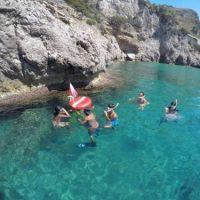 Sport acquatici e escursioni