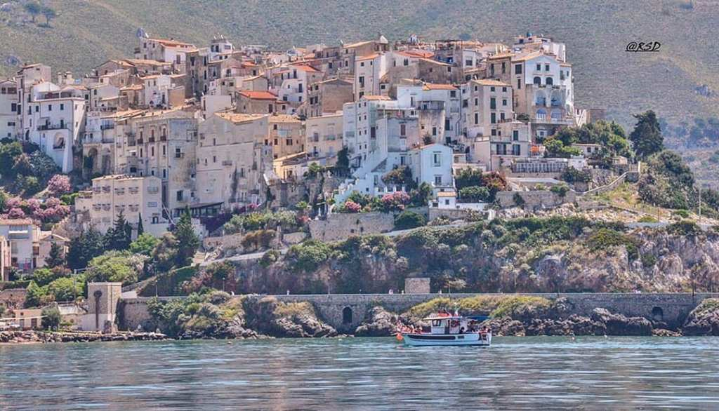 Best time to visit Sperlonga, a day trip from Rome