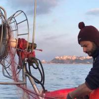 Esperienza di pesca a Sperlonga