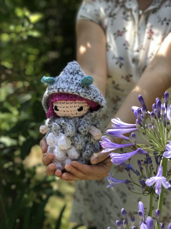 Amy Design Crochet - Nephelia