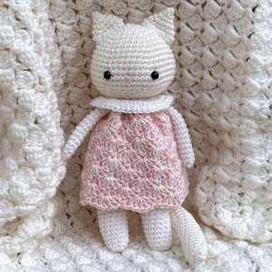 Amy Design Crochet - Chantilly