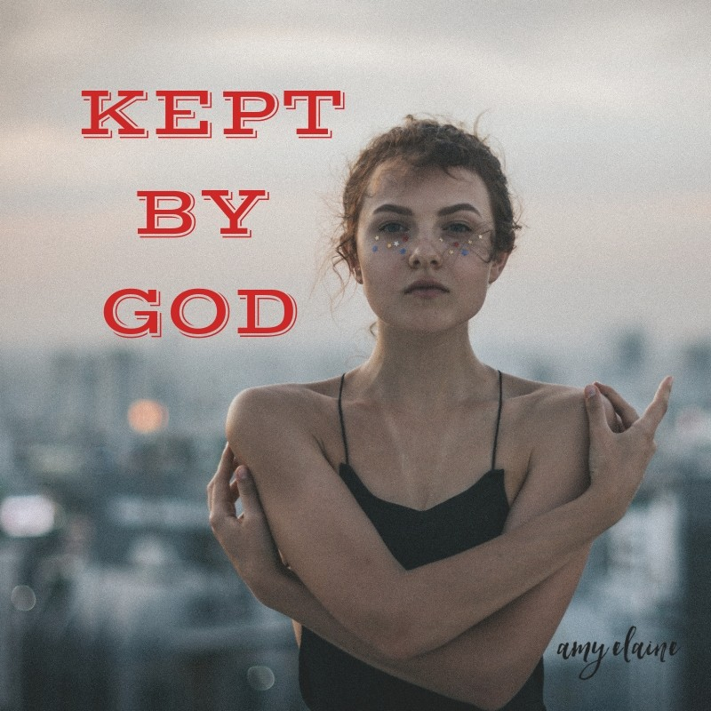 kept by God Valentines Day held