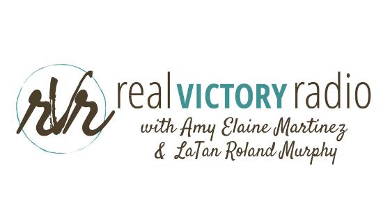 Real Victory Radio Banner