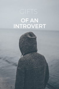 Gifts of an Introvert