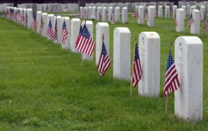 Memorial Day: Always Remember